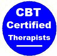 CBT Certified Therapists