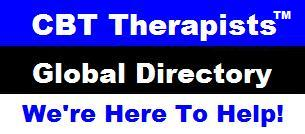 CBT Therapist Global Directory