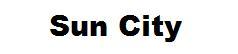 CBT Sun City